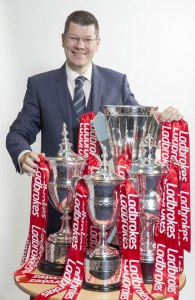 Rumours that the SPFL has to pay for the Ladbrokes ribbons remain unconfirmed