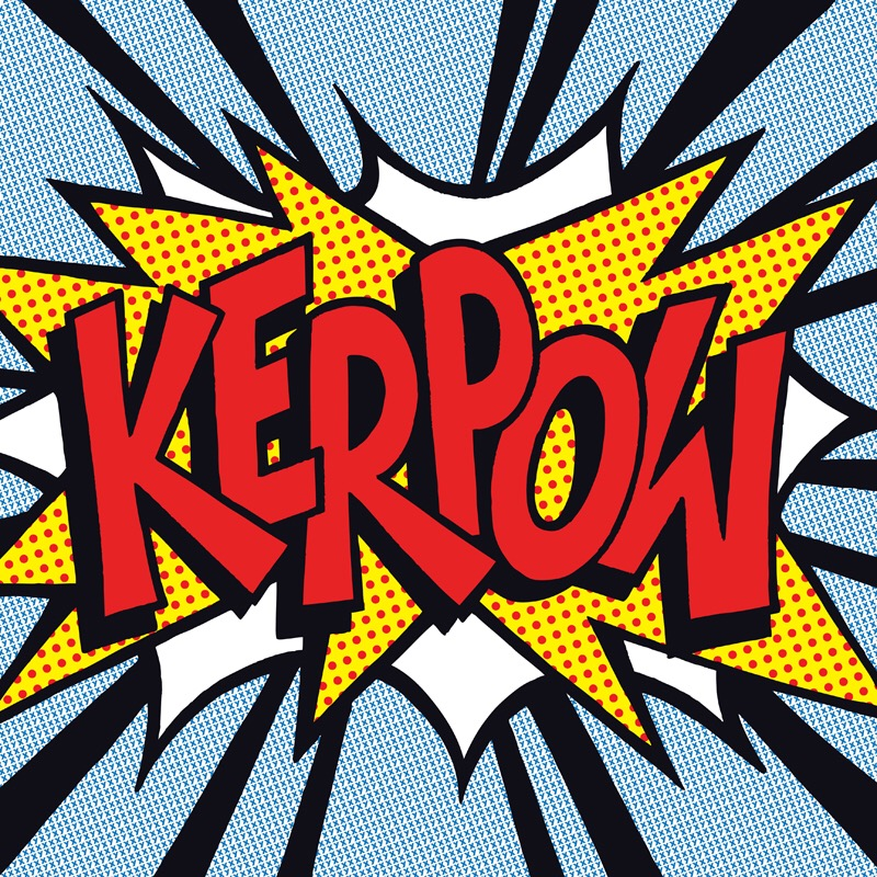 KERPOW! | The Clumpany