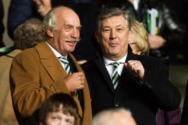 How Celtic Got Away With It