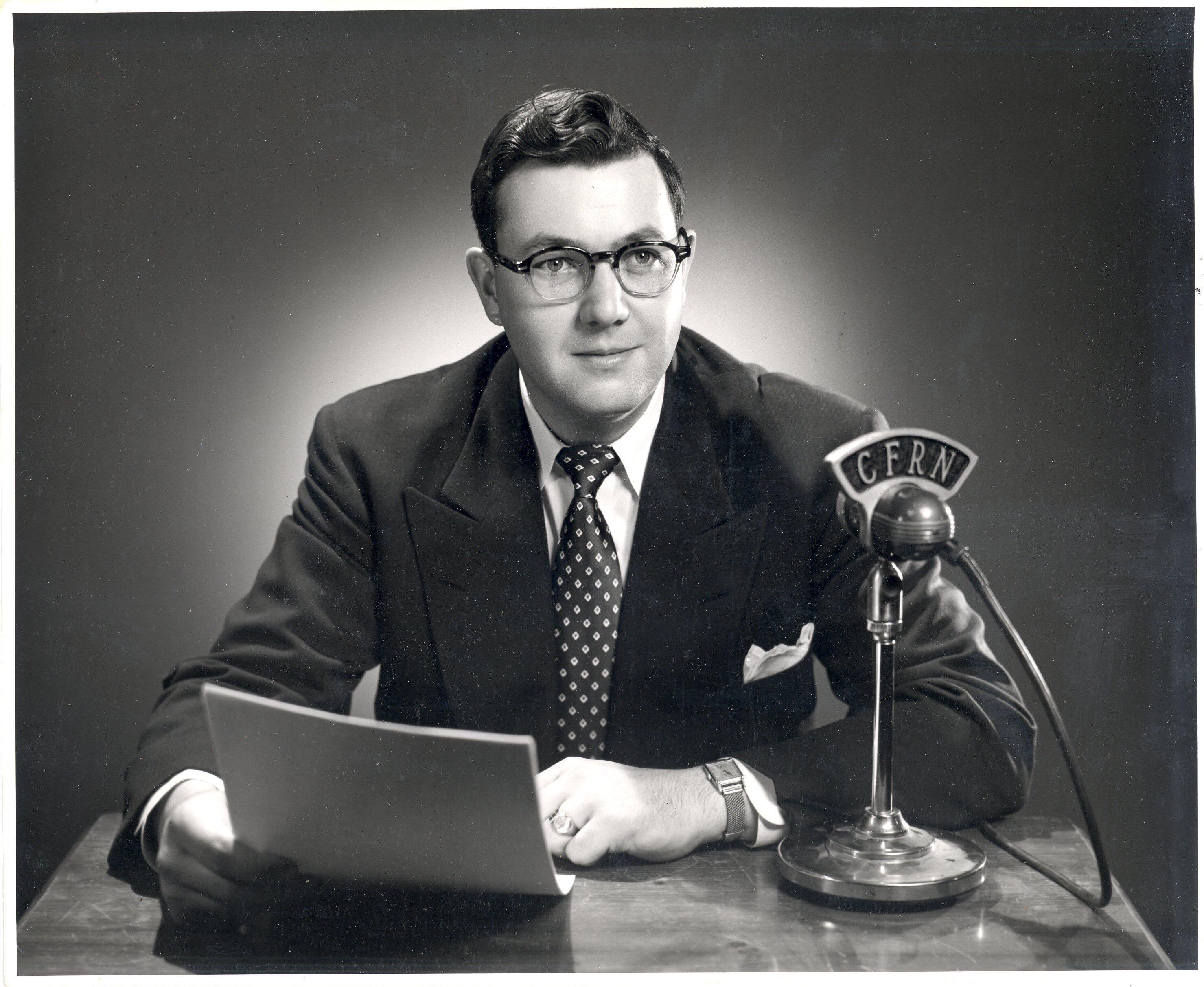 The Radio Pundit's Day Off