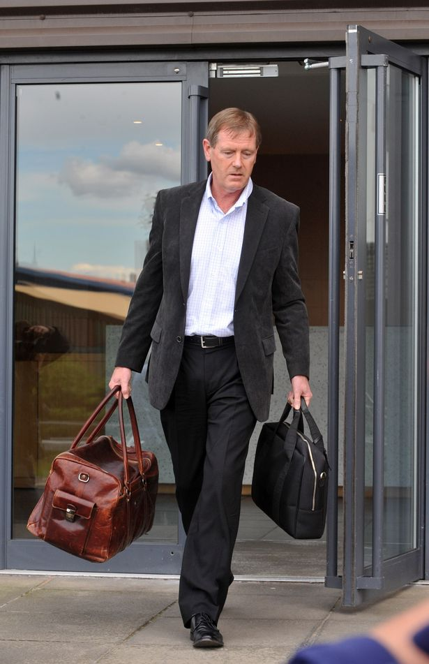 When Dave King Comes To Town…