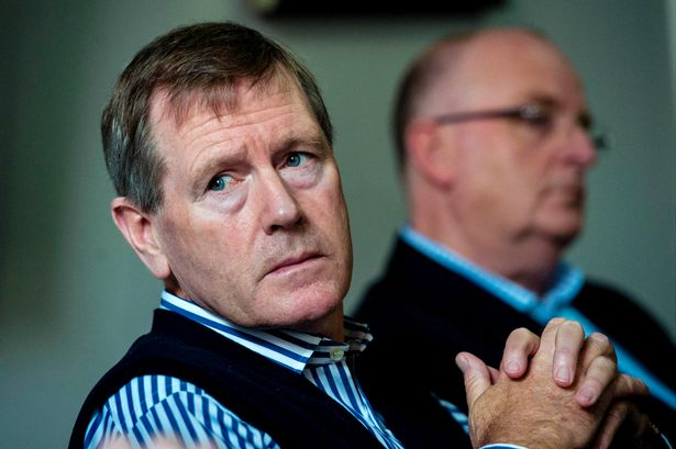A Complaint About Dave King