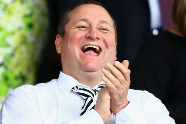 How It All Went Wrong For Mike Ashley
