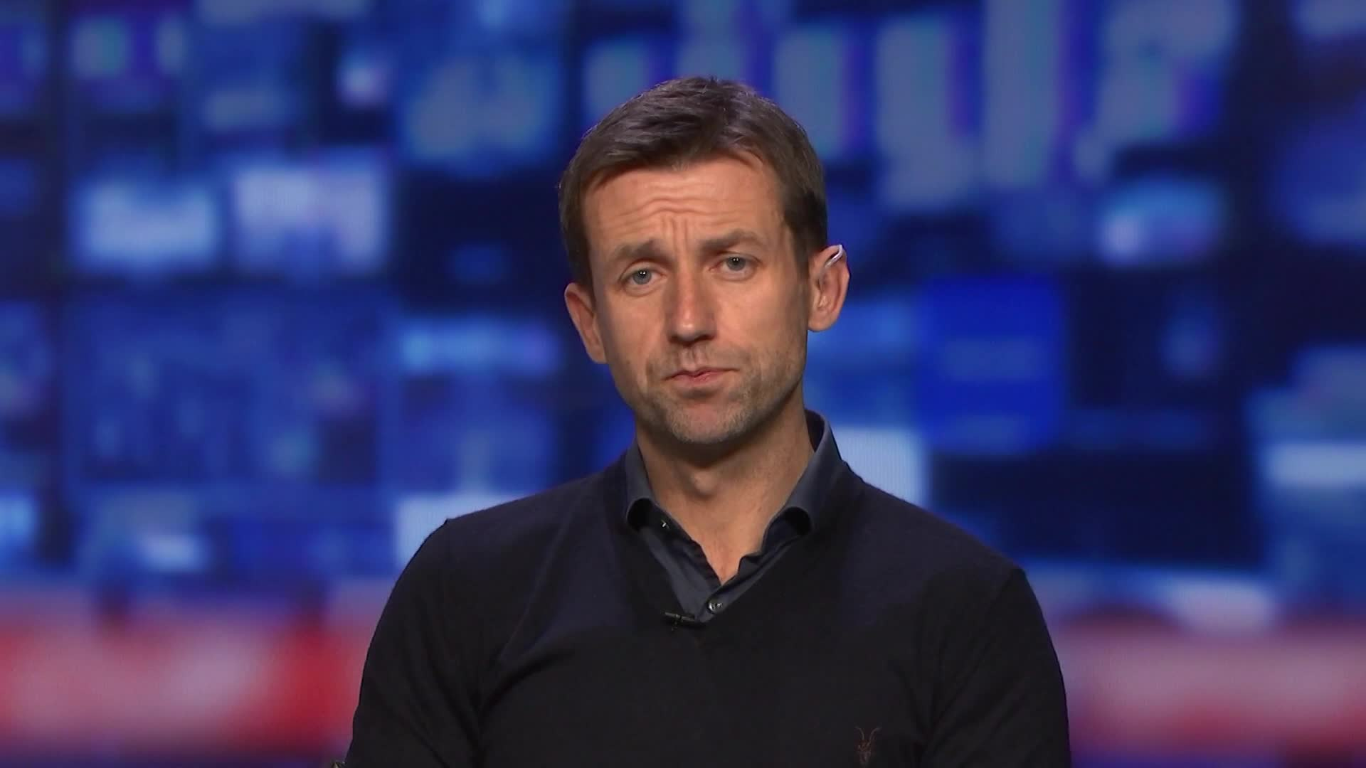 Neil McCann: Delighted To Be Here